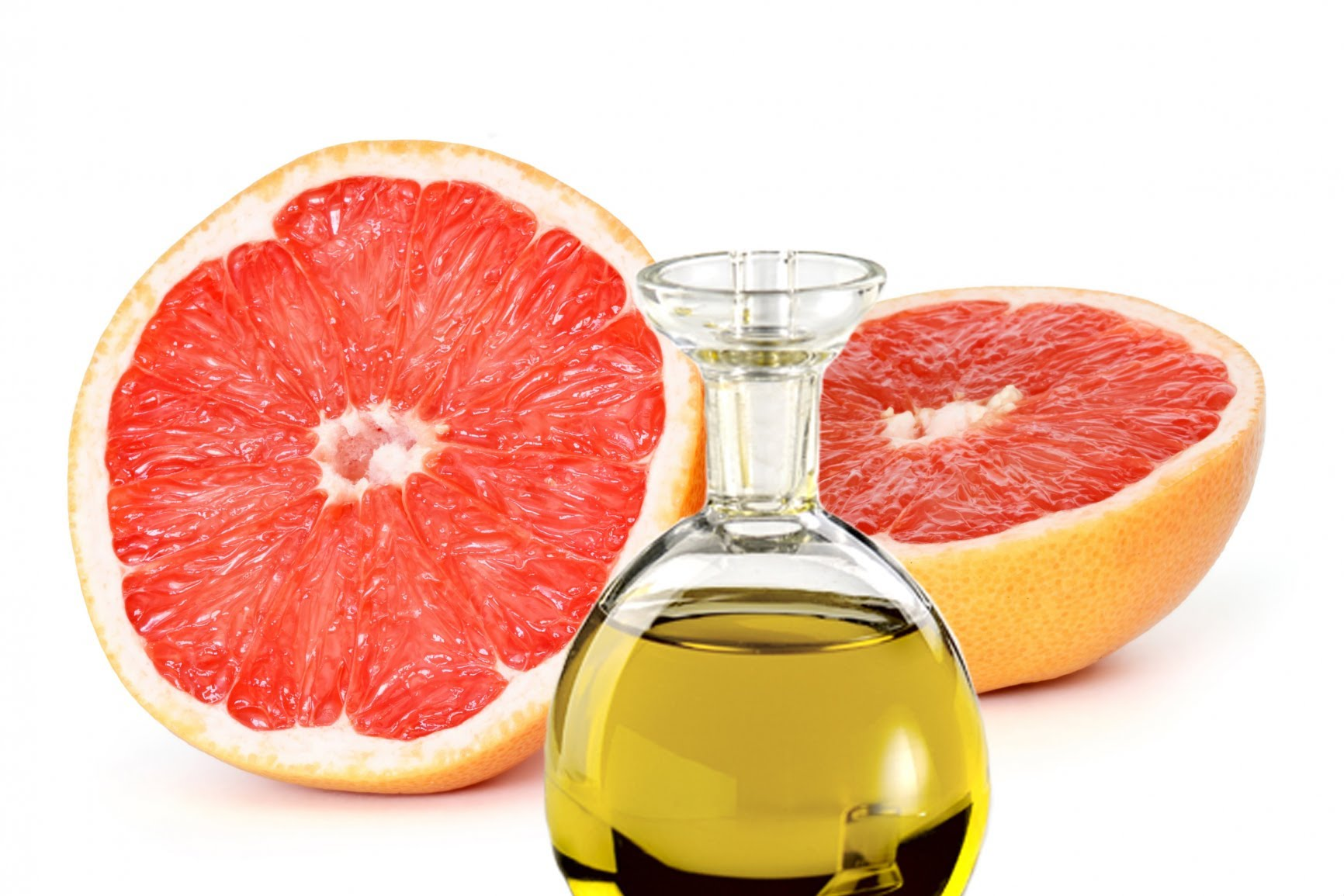 Grapefruit-oil-as-essential-oils-for-weight-loss