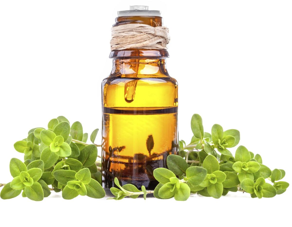 Marjoram-oil-as-essential-oils-for-sleep