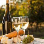 benefits-of-white-wine