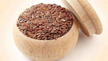 Flax-seeds-Benefits