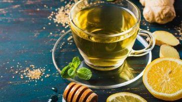 benefits-of-lemon-tea