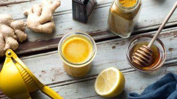 lemon-tea-recipes
