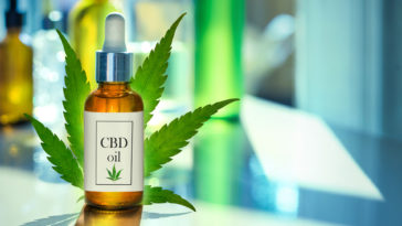Introducing CBD to the UK public