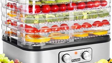 DEHYDRATOR AT HOME