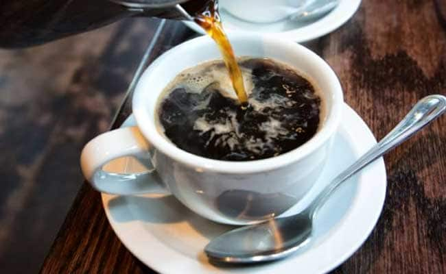 Black coffee benefits to lose weight