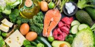 Fatty liver keto diet